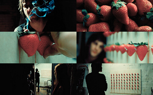 """Strawberry Fields Forever"" - Across the Universe 