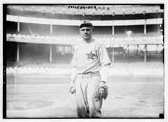 [Pfeifer Fullenweider, 1912 NY Giants pitching prospect, Columbia S.C., South Atlantic League (baseball)]  (LOC) | by The Library of Congress