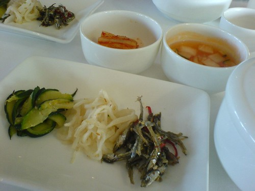 Banchan | by clotilde