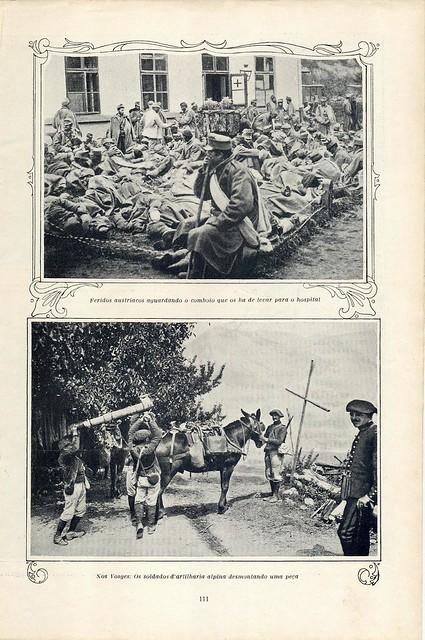 Ilustração Portugueza, No. 466, January 25 1915 - 16