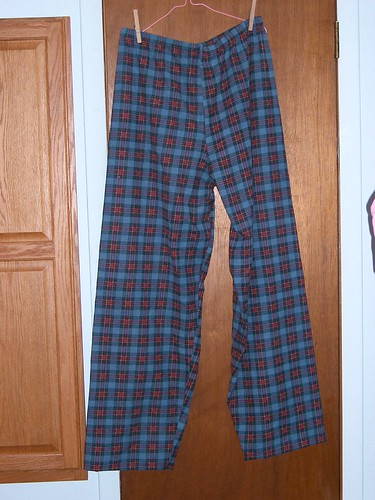 pajama pants for spouse | by maggie cat