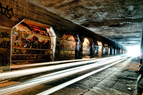 atlanta graffiti tunnel (krog) | by briantmurphy