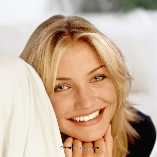 Cameron Diaz | by celebrites village
