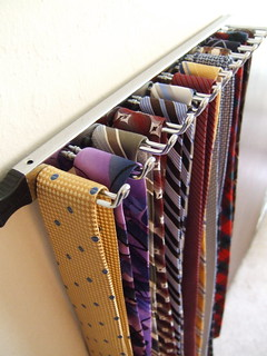 Tie Rack (Closetmaid)