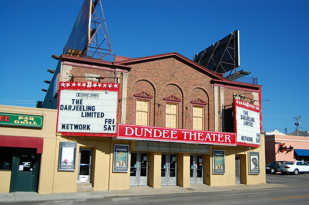 DUNDEE Theatre - Omaha Ne Open! Photo #2 | by SouthEast Dallas Photographer