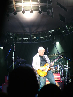 Mark Knopfler | by hrh_23