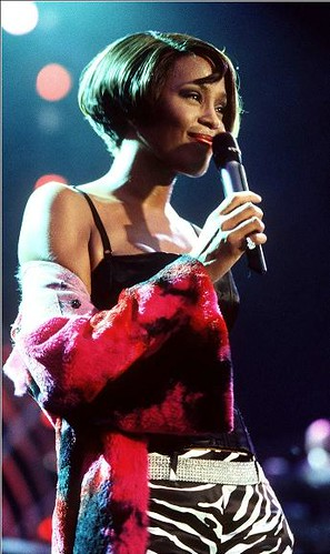 Whitney Houston in Germany 1999 | by tm_10001