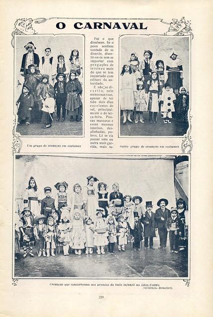 Ilustração Portugueza, No. 470, February 22 1915 - 6