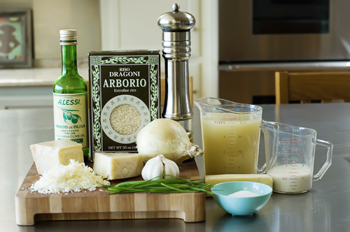 risotto_0002 | by Ree Drummond / The Pioneer Woman