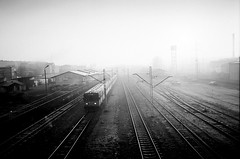 Everyday train | by Maciek Sz.