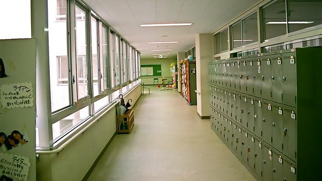 都立新宿高校