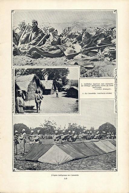 Ilustração Portugueza, No. 466, January 25 1915 - 14