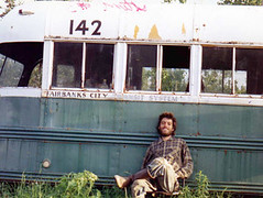 Chris Mccandless Bus 142 | by chriso2000