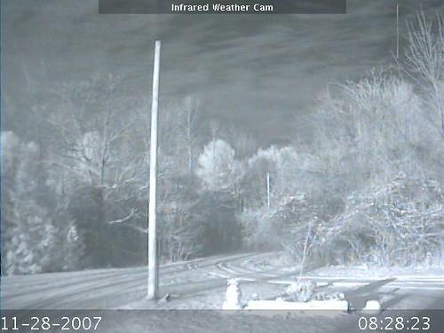 Infrared Logitech Webcam - Hack - I have not been active lat… - Flickr