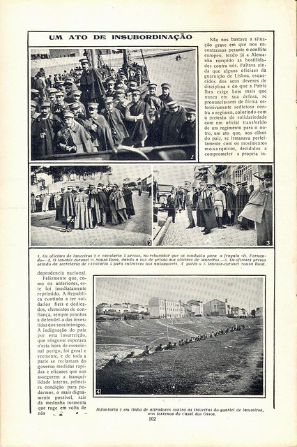 Ilustração Portugueza, No. 466, January 25 1915 - 7