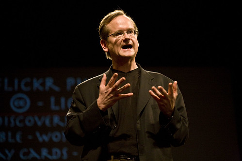 Larry Lessig | by Robert Scoble