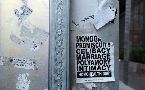 Monogamy etc. | by James Callan