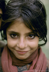 Portrait of young girl. India | by World Bank Photo Collection