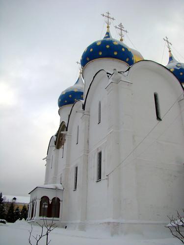 Sergiyev Posad Russia  city photos gallery : Sergiyev Posad, Russia | Andrey | Flickr