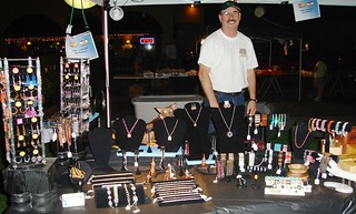 Covina Crafters Fair 6/20/08 | by The ChainMaille Lady