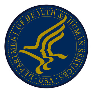 Department of Health and Human Services Seal | by DonkeyHotey