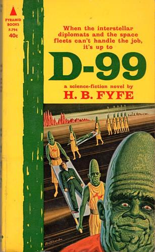 Fyfe, H.B. - D-99