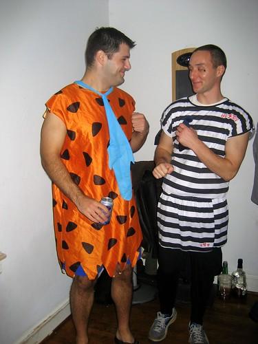 Halloween SBA Party 2006