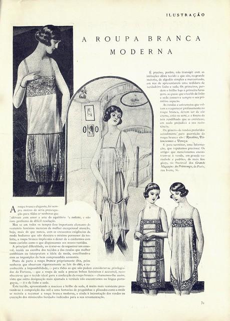 Ilustração, No. 6, Março 16 1926 - 33