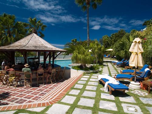 Grand Hotel Esplanade Italien