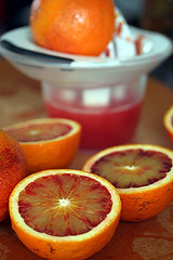 Juicing Blood Oranges | by David Lebovitz