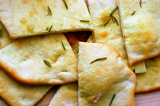 jim lahey's pizza bianca | by smitten kitchen