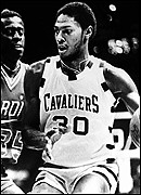 Mike Mitchell | by Cavs History