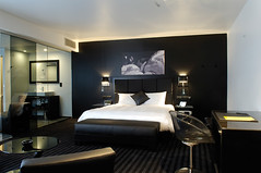 be manos design hotel room bemanos the flickr. Black Bedroom Furniture Sets. Home Design Ideas