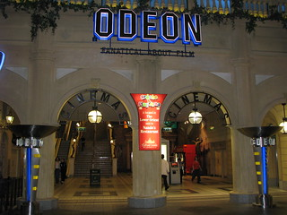 ODEON Trafford Centre | by Ly Ning