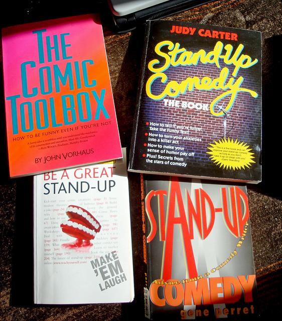 StandUp Comedy Books-07