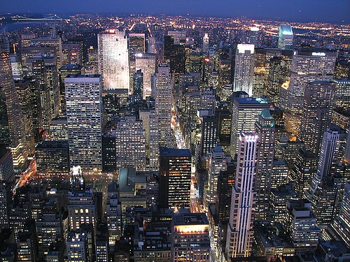 New York, desde el Empire State | by morrissey