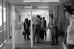 Airport Security (1973) | by Hunter-Desportes