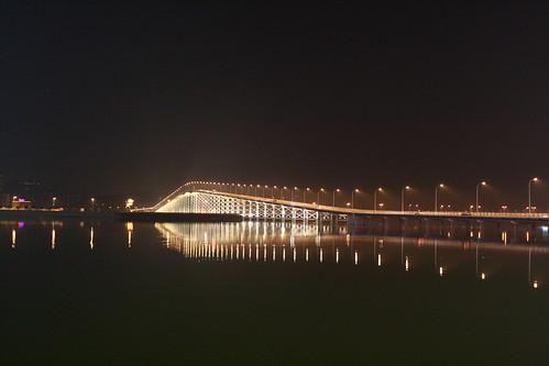 Macau - Taipa Bridge