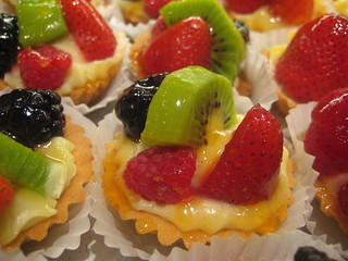 Fruit Pastry | by j_bary