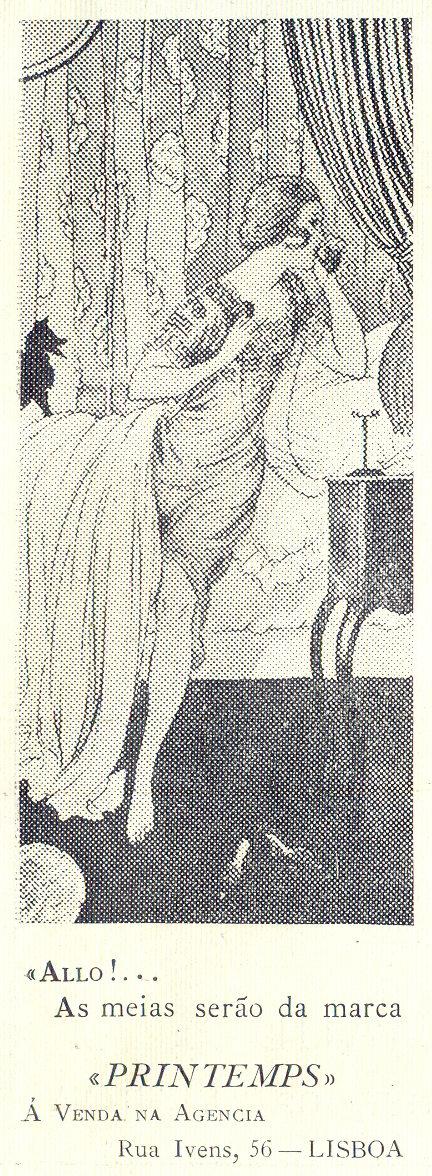 Ilustração, No. 6, Março 16 1926 - 39c