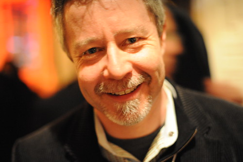 Tim Brown, Head of IDEO, famous design firm | by Robert Scoble