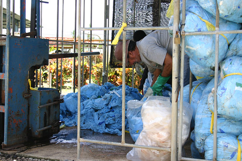 Costa Rica: Rio Frio's Plastic Management | by DoleSustainability