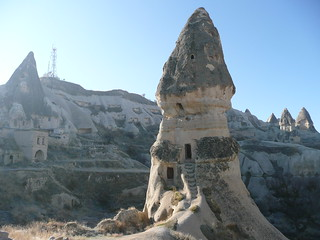 Göreme Fairy Chimney | by Rich_Lem