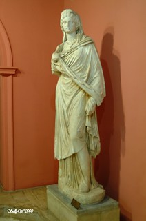 Plancia Magna the most powerful woman in Perge 247 | by sallycat101