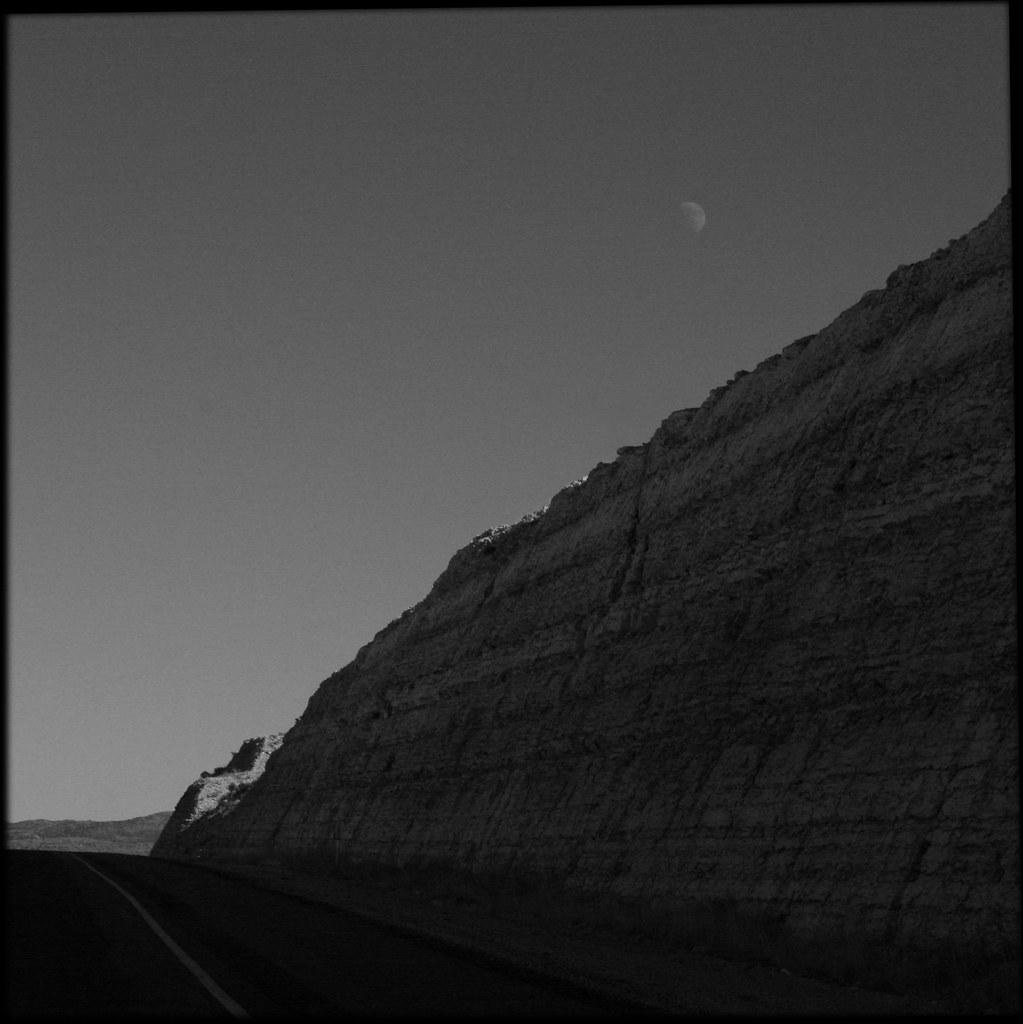 Day Moon, Texas
