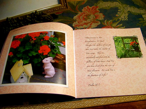 A Scrapbook of Scripture | by bluebirdsandteapots