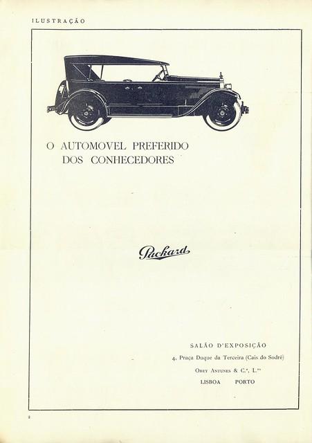 Ilustração, No. 6, Março 16 1926 - 3