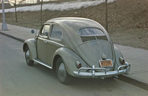 1957 volkswagen beetle ut uncle tony bought this 1957 vw flickr. Black Bedroom Furniture Sets. Home Design Ideas