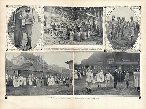 Ilustração Portugueza, No. 466, January 25 1915 - 17