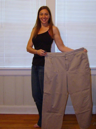 Laura and her Fat Pants | by Laura Jones